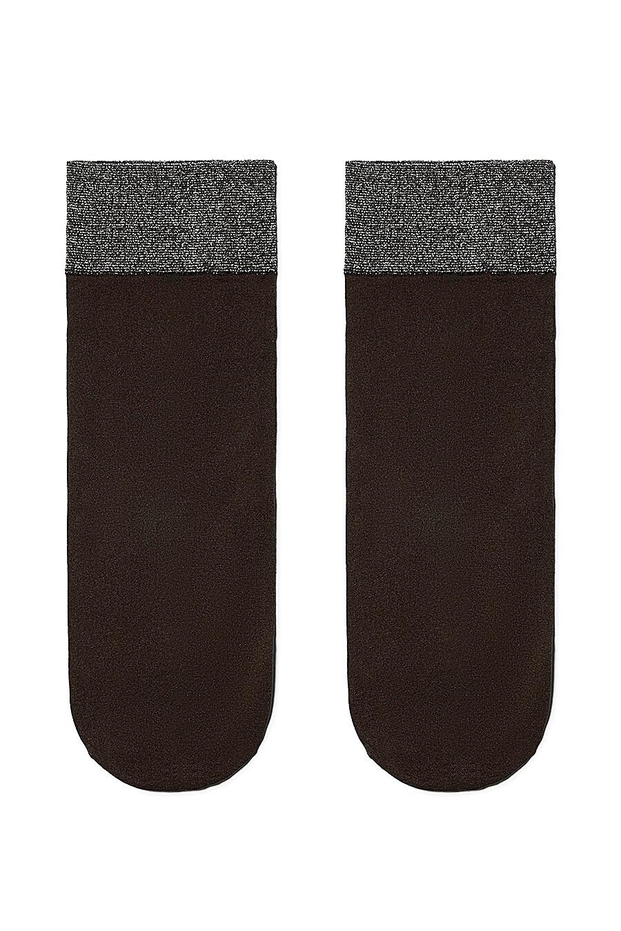 Носки для женщин CONTE ELEGANT 165247 купить оптом от производителя. Совместная покупка женской одежды в OptMoyo