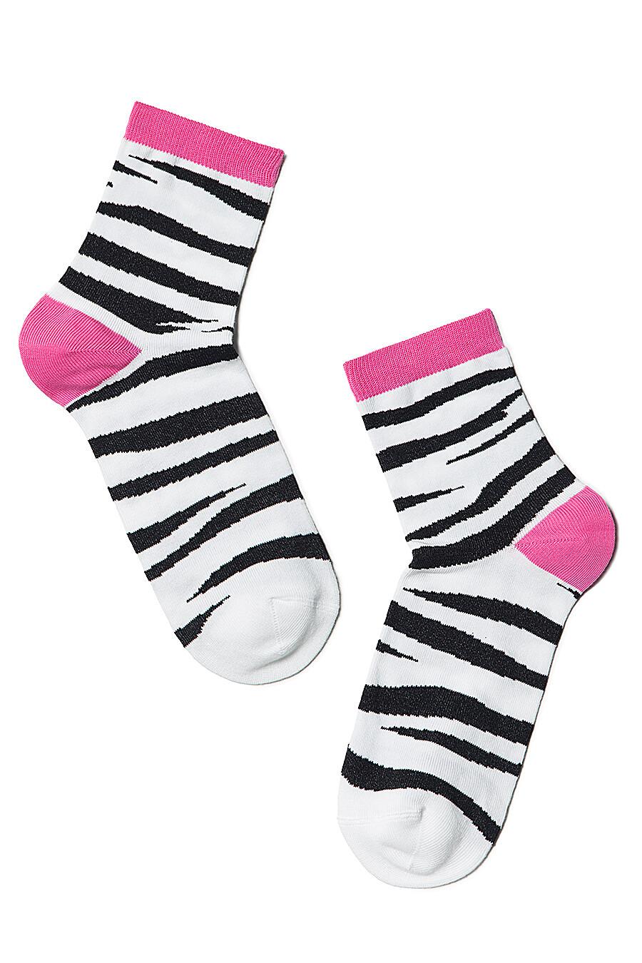 Носки для женщин CONTE ELEGANT 165283 купить оптом от производителя. Совместная покупка женской одежды в OptMoyo