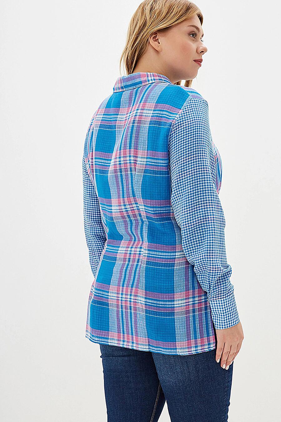Рубашка DREAM WORLD (165380), купить в Moyo.moda