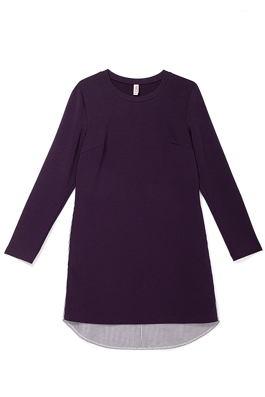Туника для женщин CONTE ELEGANT 165593 купить оптом от производителя. Совместная покупка женской одежды в OptMoyo