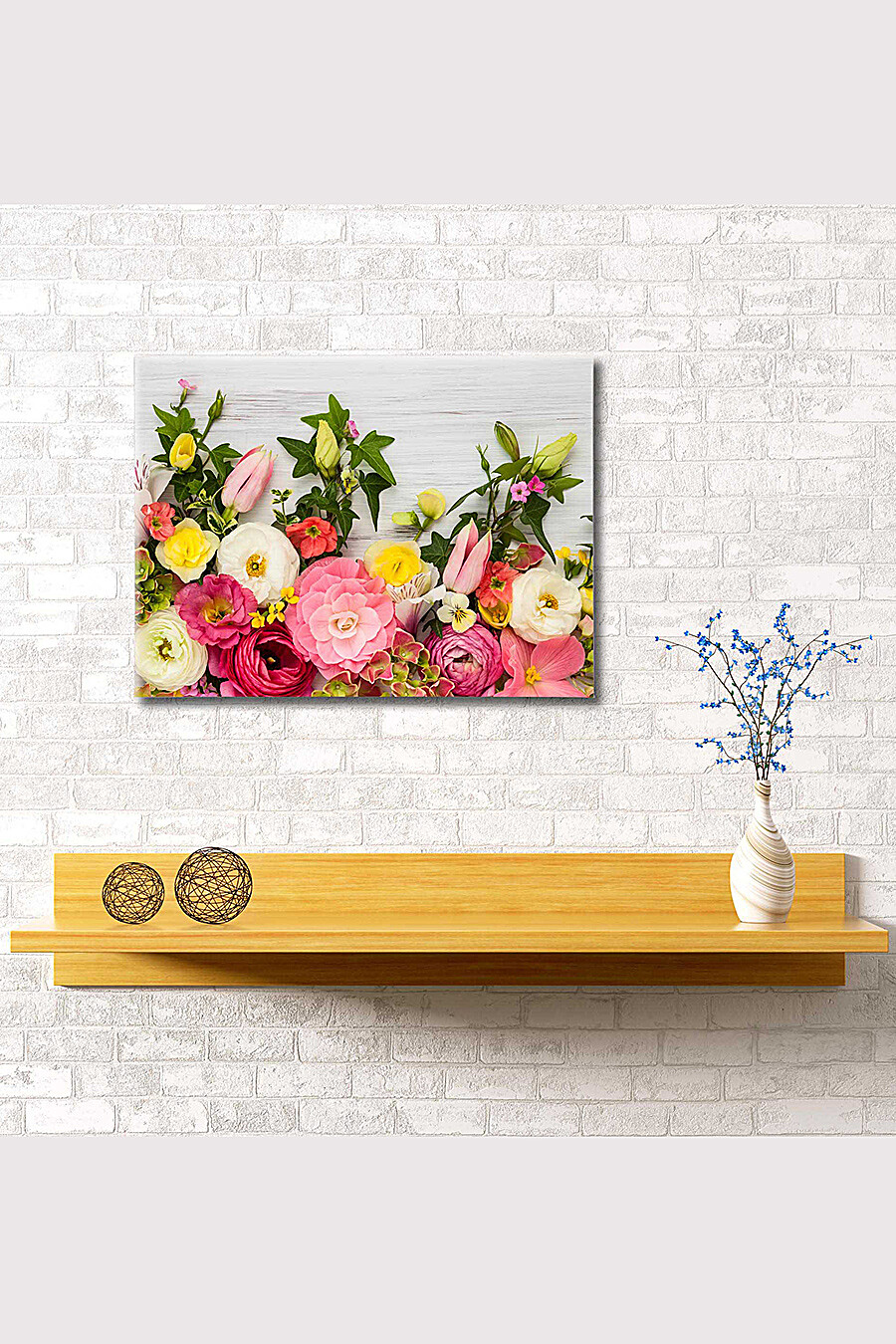 Картина для женщин ART HOME TEXTILE 165957 купить оптом от производителя. Совместная покупка женской одежды в OptMoyo
