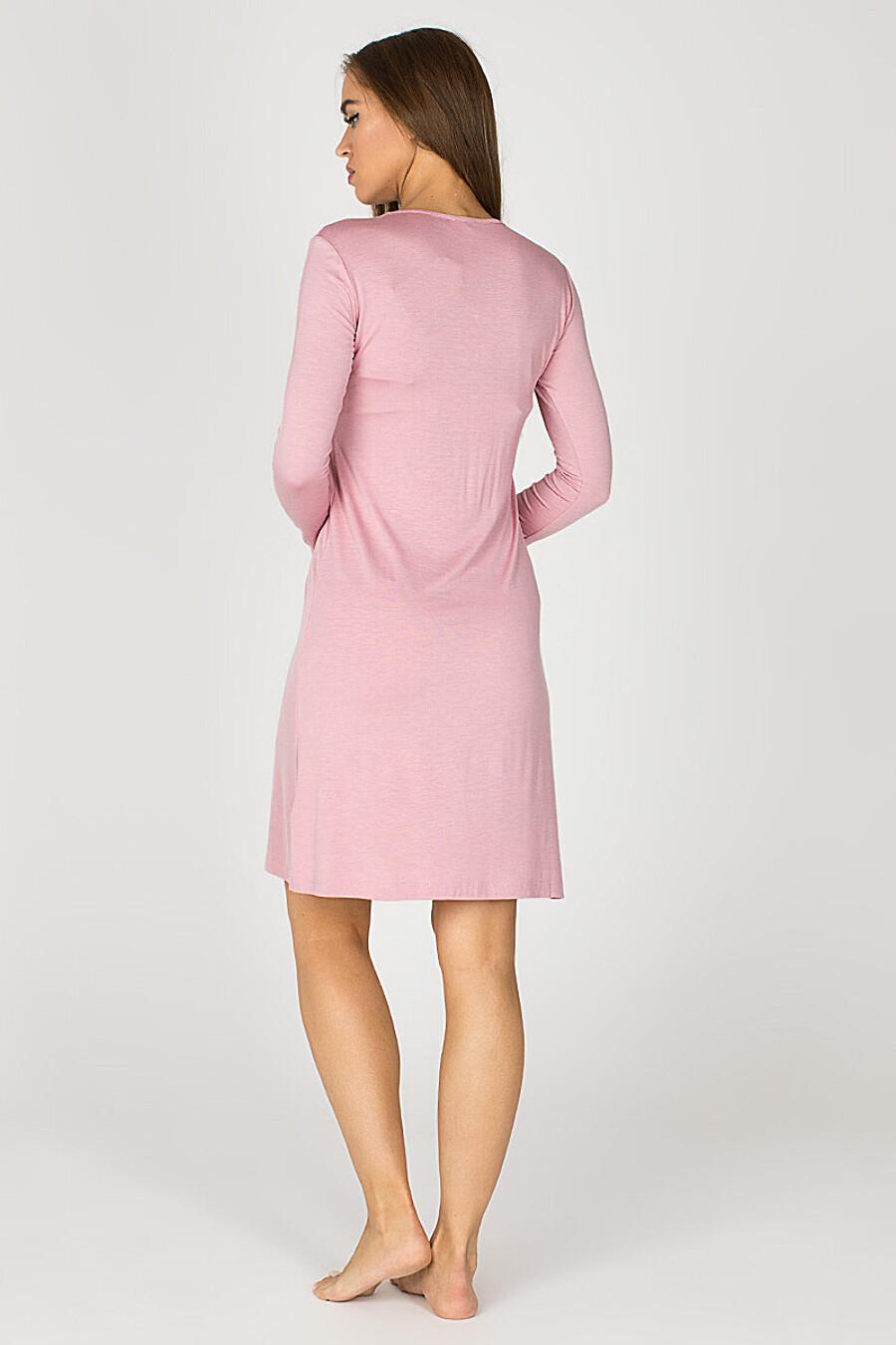 Сорочка для женщин PE.CHITTO 169428 купить оптом от производителя. Совместная покупка женской одежды в OptMoyo