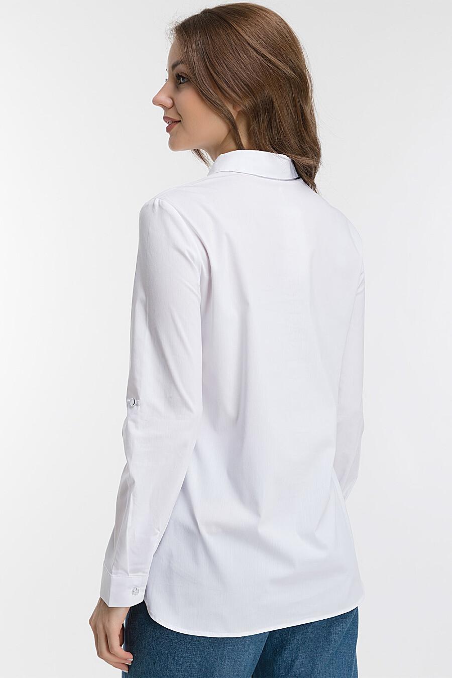 Блуза для женщин MODALIME 169454 купить оптом от производителя. Совместная покупка женской одежды в OptMoyo