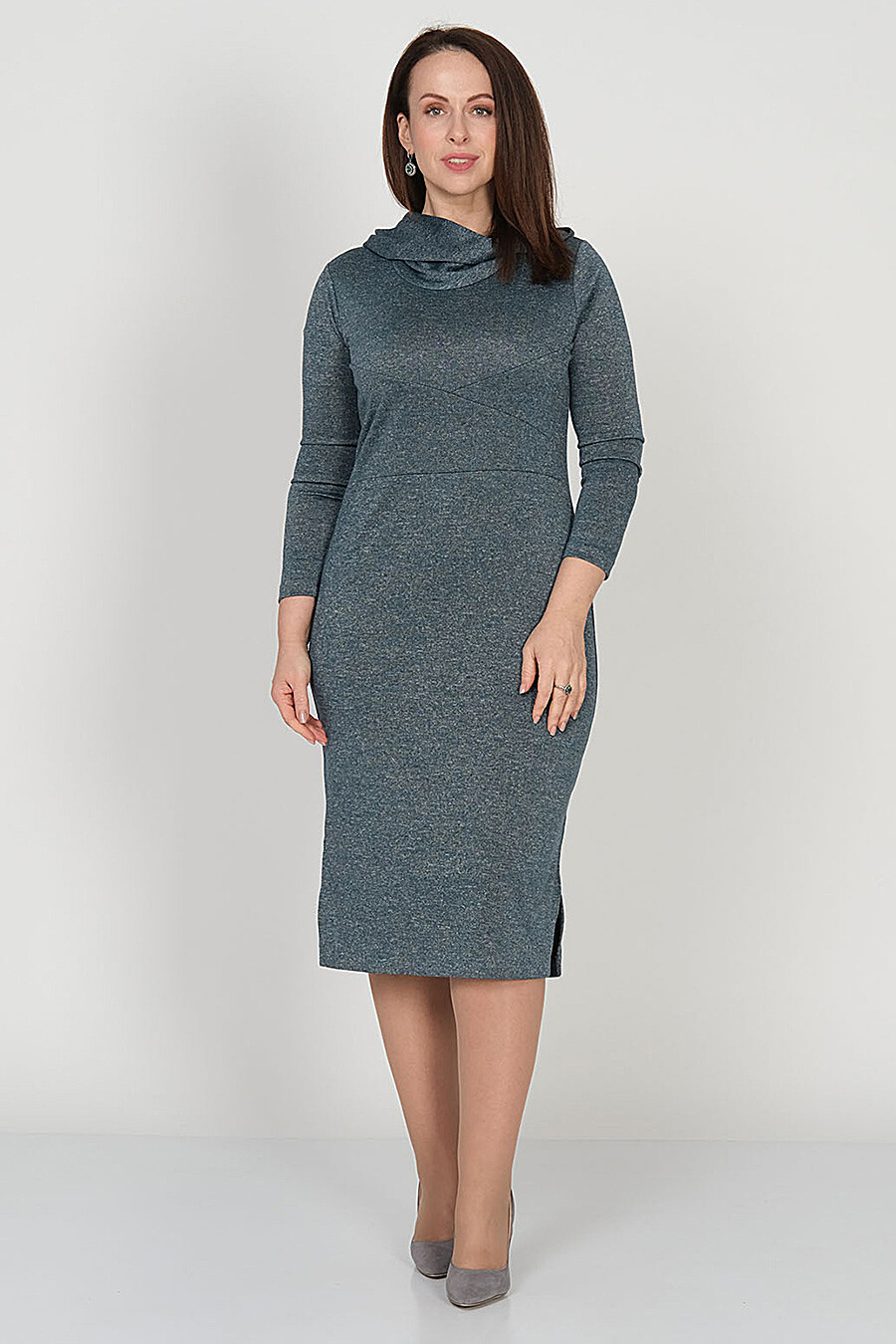 Платье для женщин AMARTI 169500 купить оптом от производителя. Совместная покупка женской одежды в OptMoyo