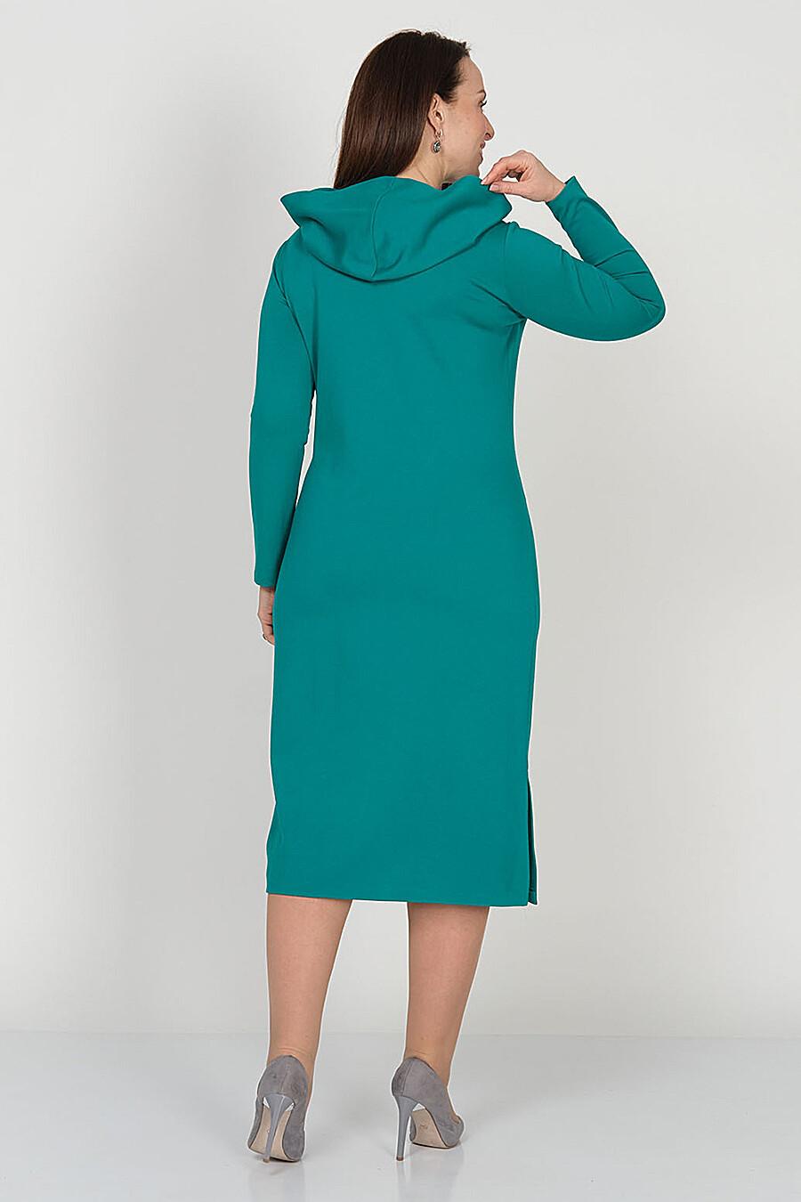 Платье для женщин AMARTI 169502 купить оптом от производителя. Совместная покупка женской одежды в OptMoyo
