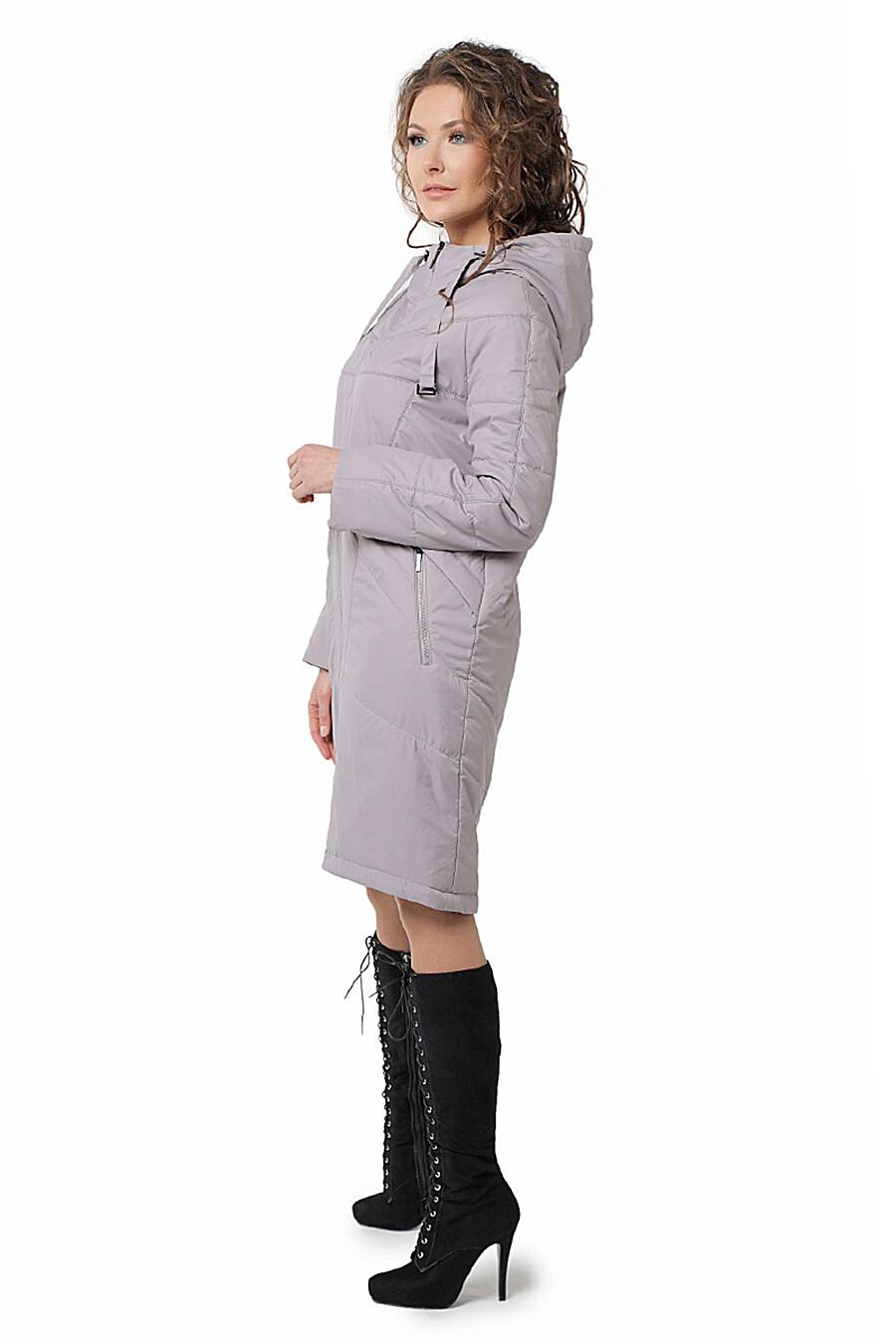 Плащ для женщин DIWAY 169605 купить оптом от производителя. Совместная покупка женской одежды в OptMoyo