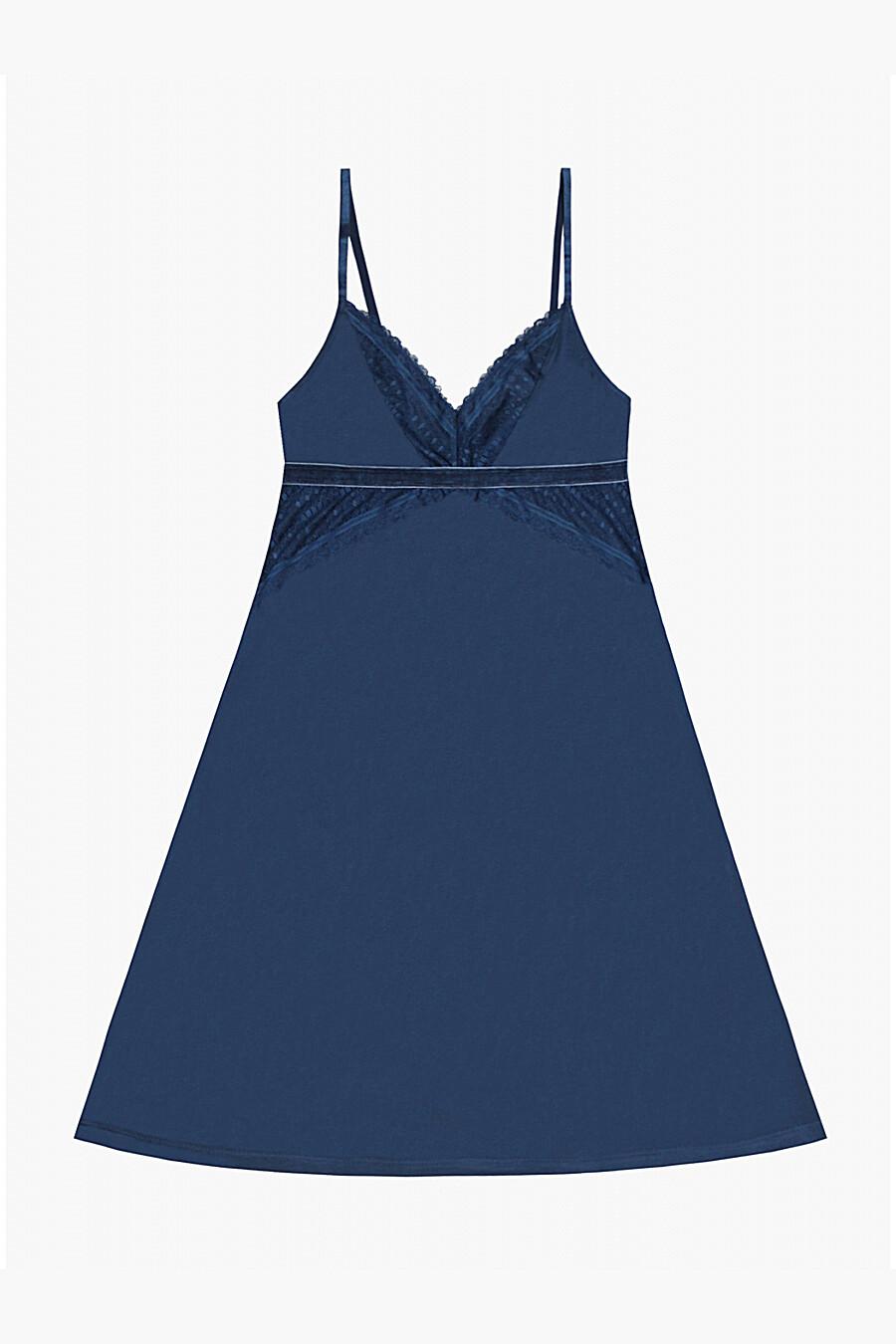 Сорочка для женщин INDEFINI 175858 купить оптом от производителя. Совместная покупка женской одежды в OptMoyo