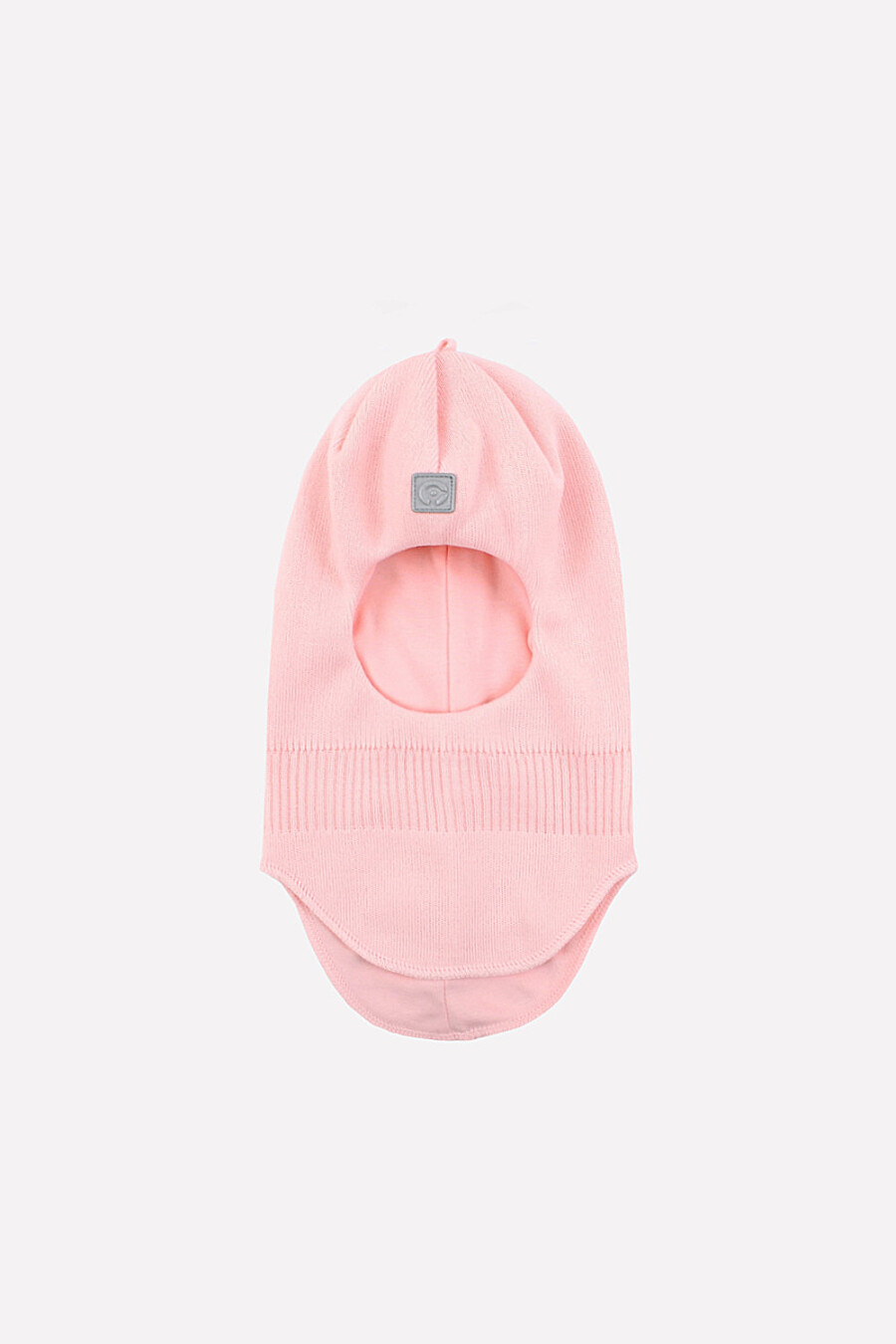 Шапка-шлем для девочек CROCKID 175865 купить оптом от производителя. Совместная покупка детской одежды в OptMoyo