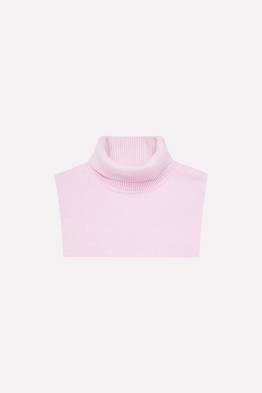 Шарф-манишка для девочек CROCKID 176014 купить оптом от производителя. Совместная покупка детской одежды в OptMoyo