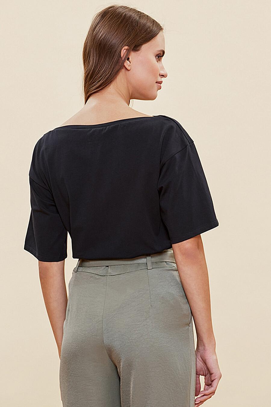 Блуза для женщин VITTORIA VICCI 176139 купить оптом от производителя. Совместная покупка женской одежды в OptMoyo