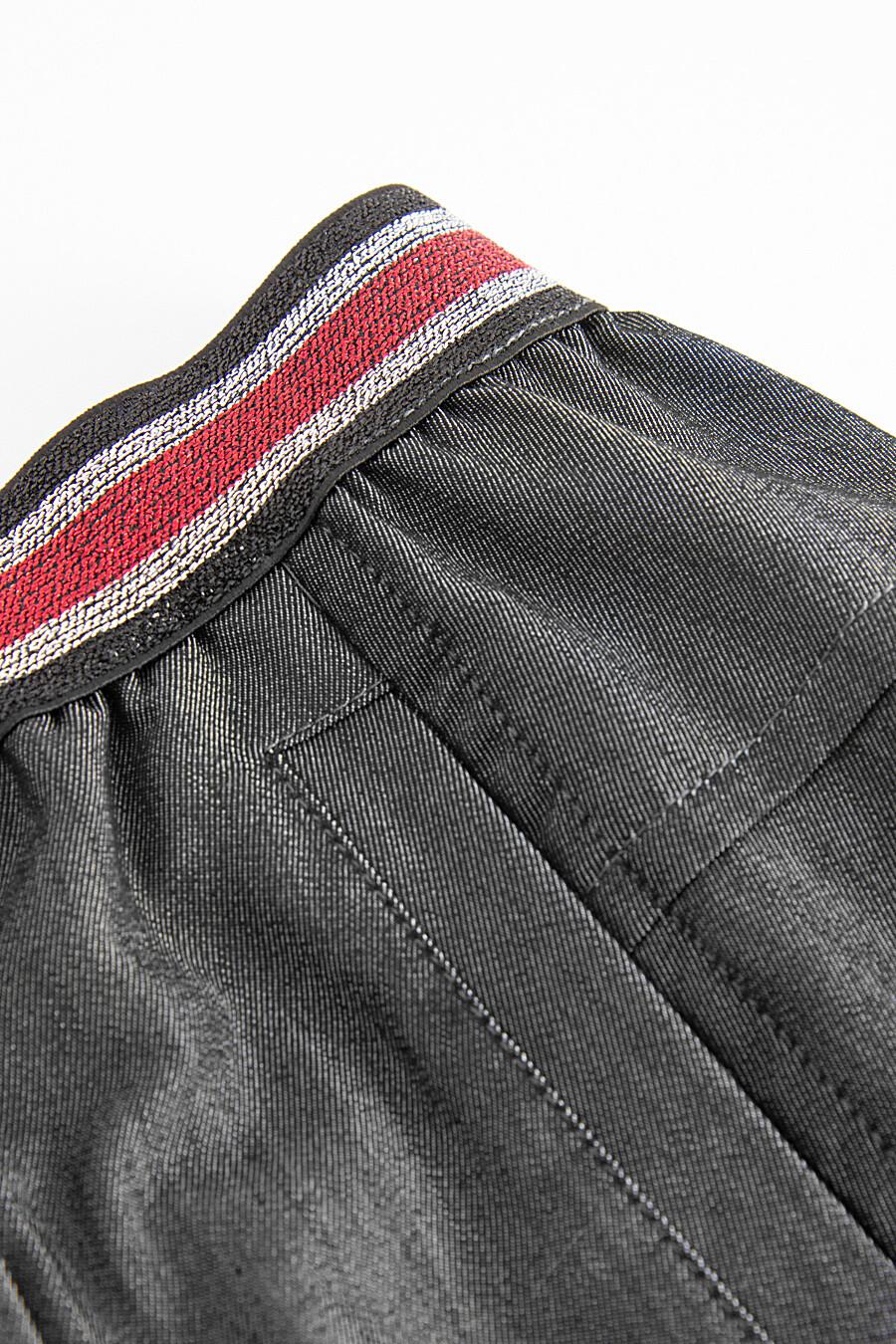 Юбка для девочек COCCODRILLO 179865 купить оптом от производителя. Совместная покупка детской одежды в OptMoyo