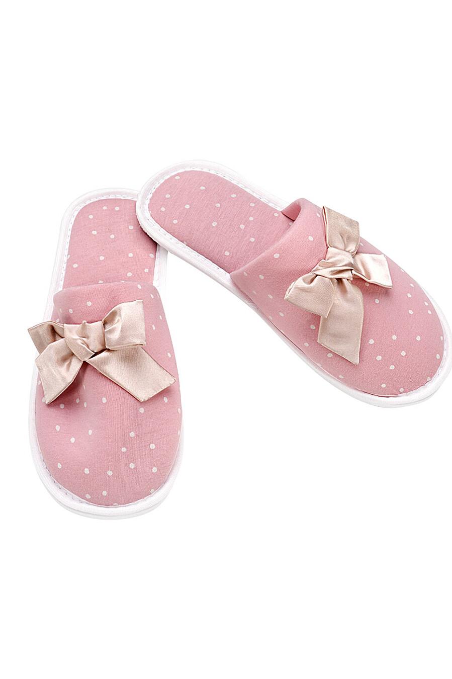 Пантолеты для женщин CLEVER 180940 купить оптом от производителя. Совместная покупка женской одежды в OptMoyo