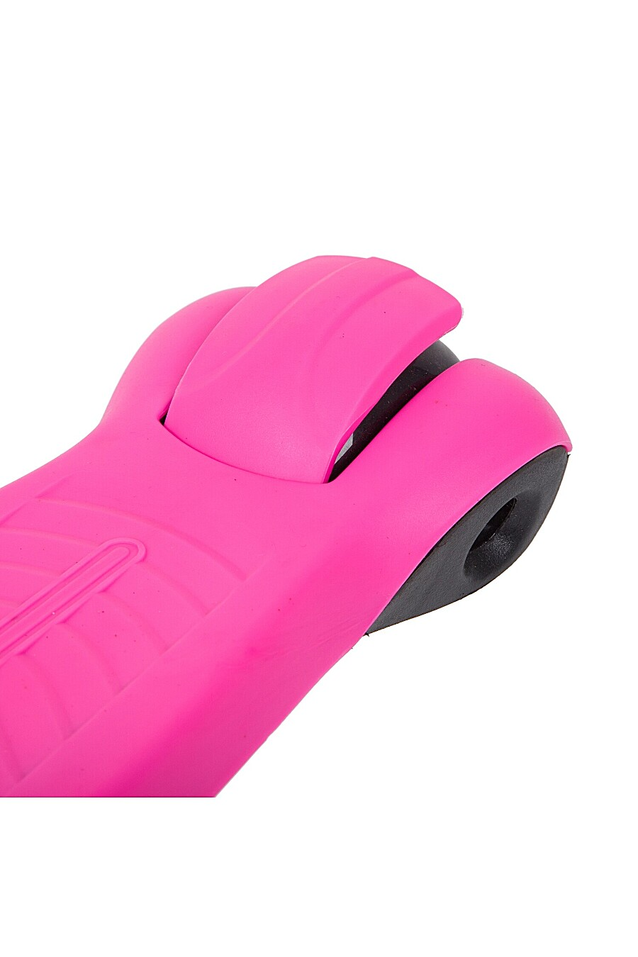 Самокат-кикборд для детей NOVATRACK 181097 купить оптом от производителя. Совместная покупка игрушек в OptMoyo