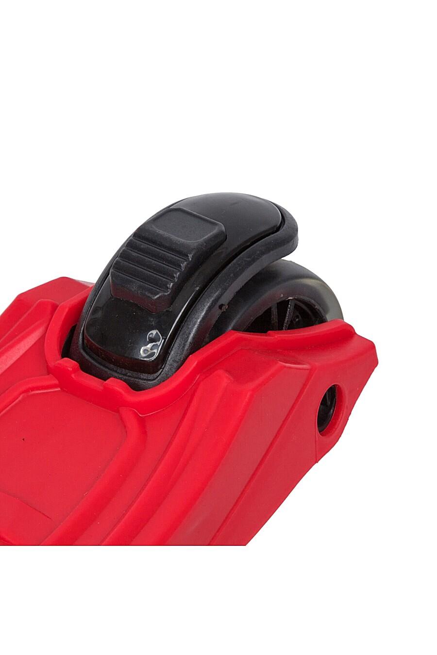 Самокат-кикборд для детей NOVATRACK 181125 купить оптом от производителя. Совместная покупка игрушек в OptMoyo
