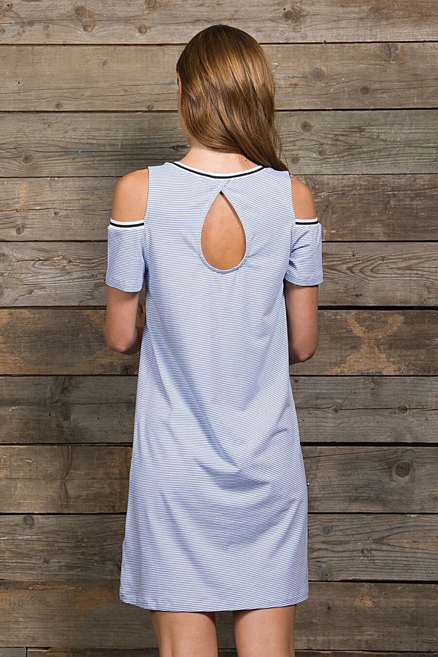 Сорочка INDEFINI (184517), купить в Moyo.moda