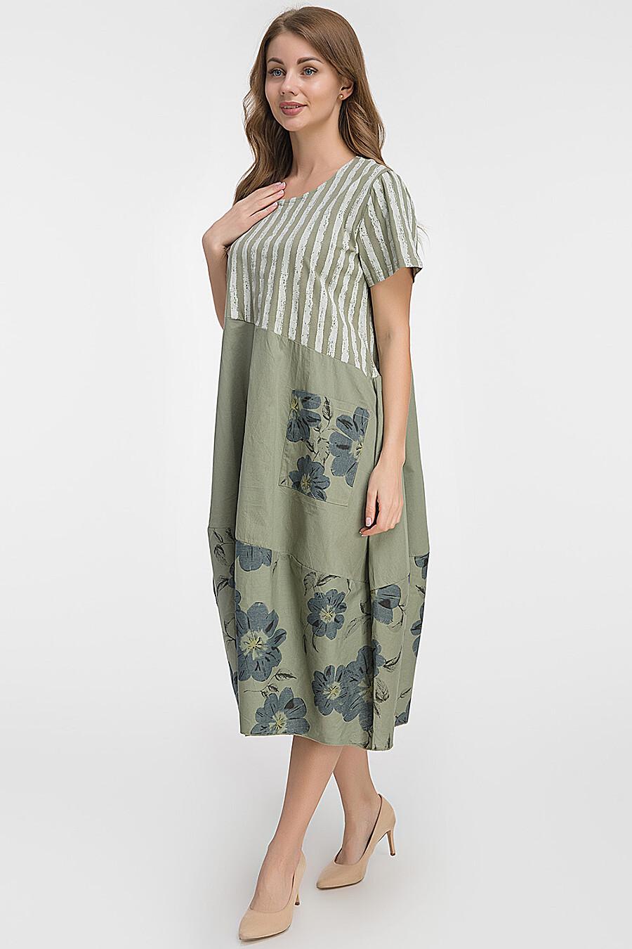 Платье MODALIME (184592), купить в Moyo.moda