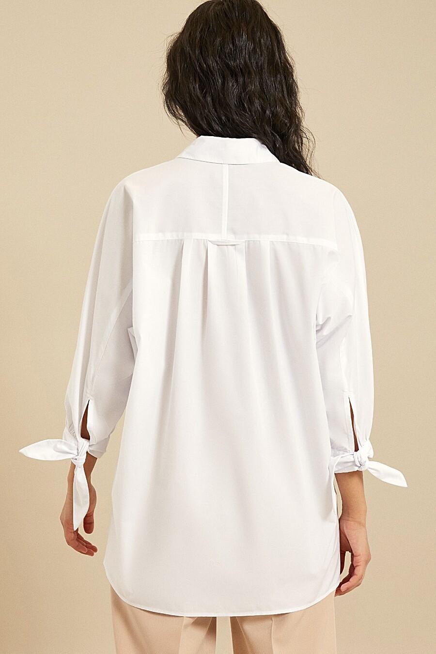 Блуза для женщин ZARINA 204816 купить оптом от производителя. Совместная покупка женской одежды в OptMoyo