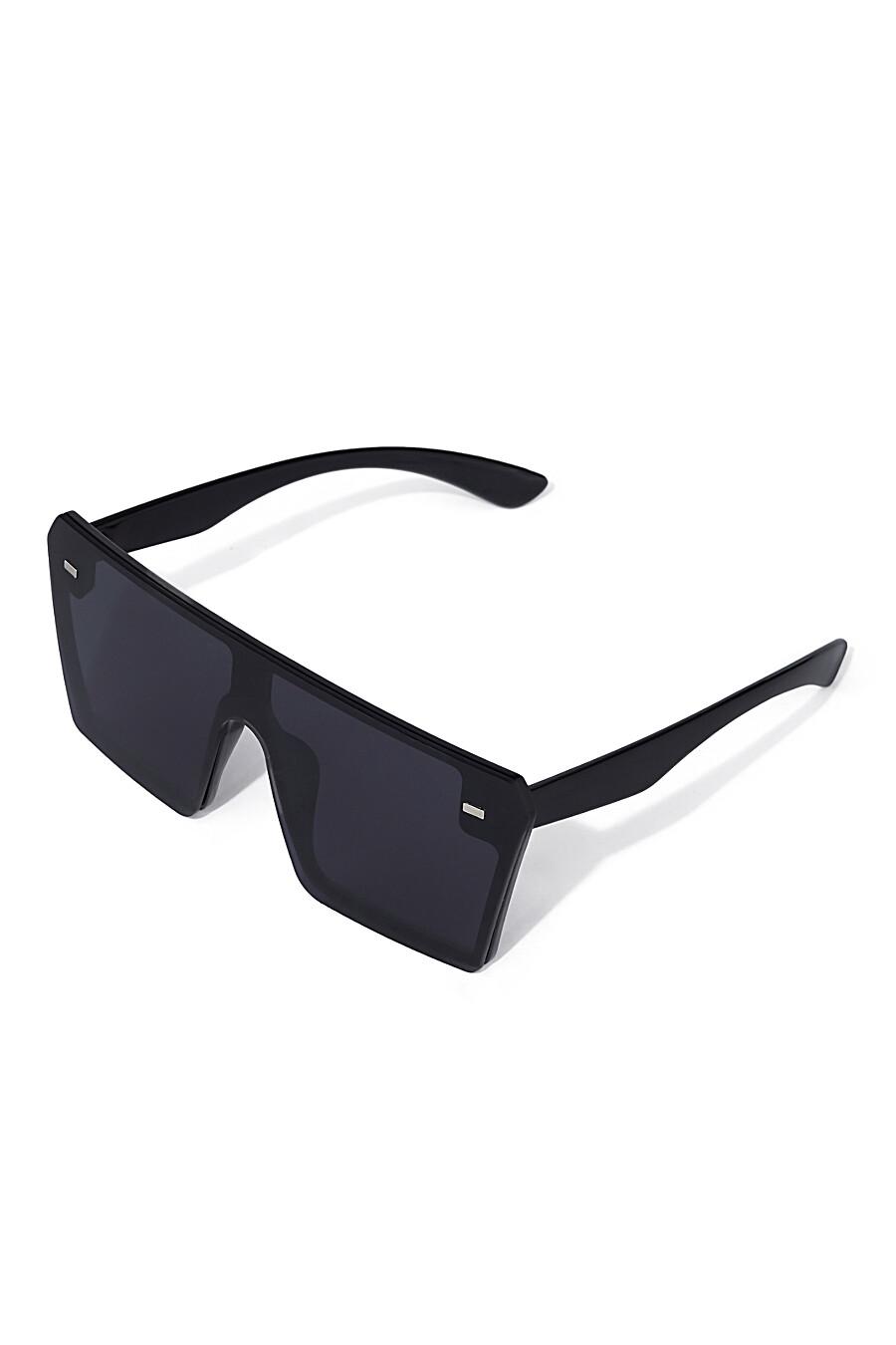 """Солнцезащитные очки """"Время Евы"""" для женщин Nothing Shop 204905 купить оптом от производителя. Совместная покупка женской одежды в OptMoyo"""