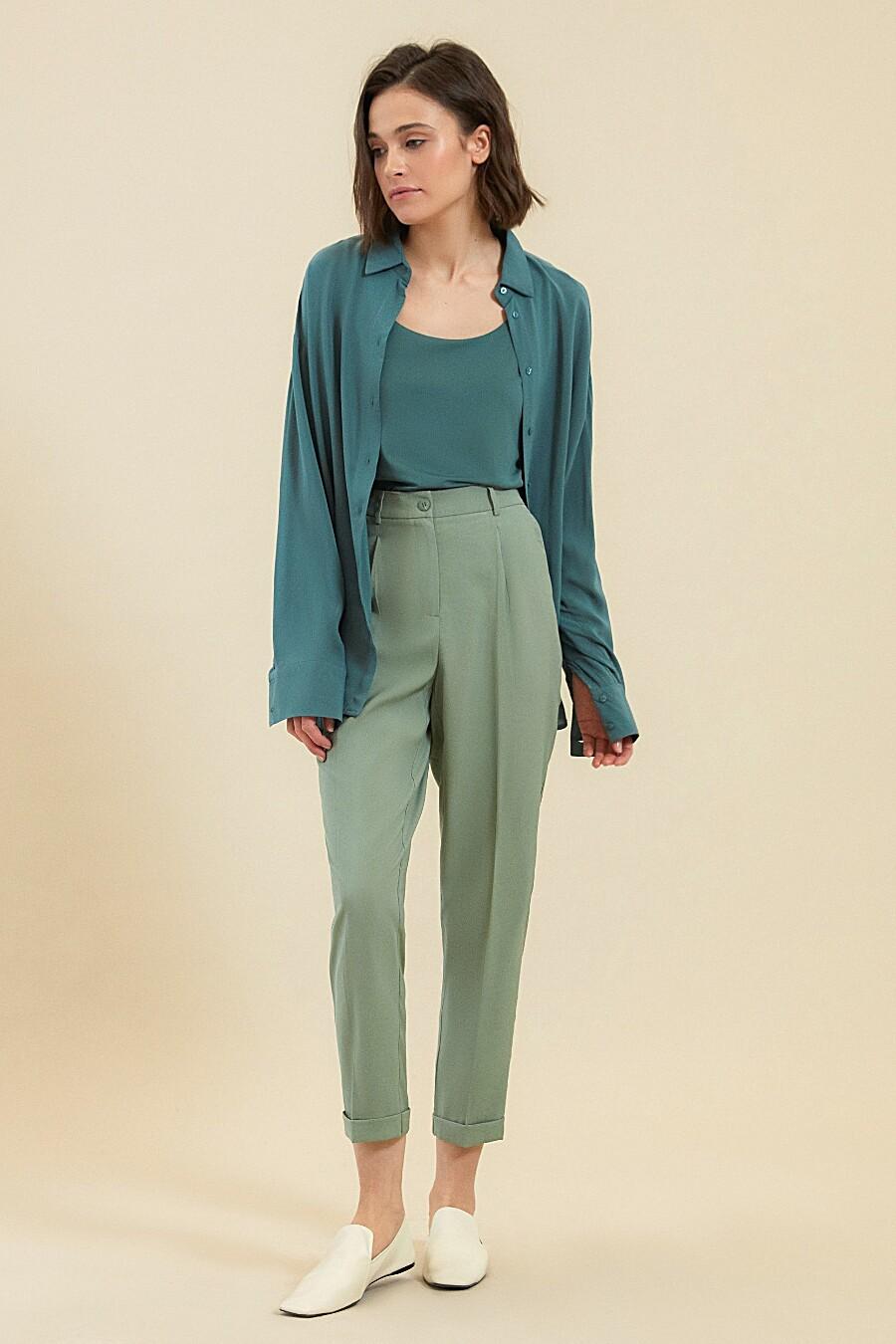Блуза для женщин ZARINA 204944 купить оптом от производителя. Совместная покупка женской одежды в OptMoyo