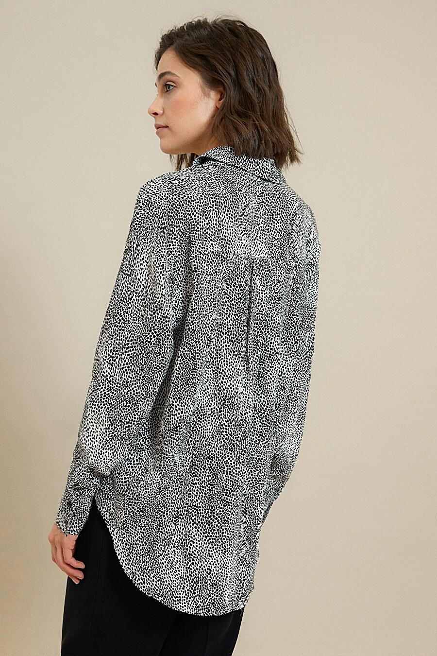 Блуза ZARINA (204947), купить в Moyo.moda