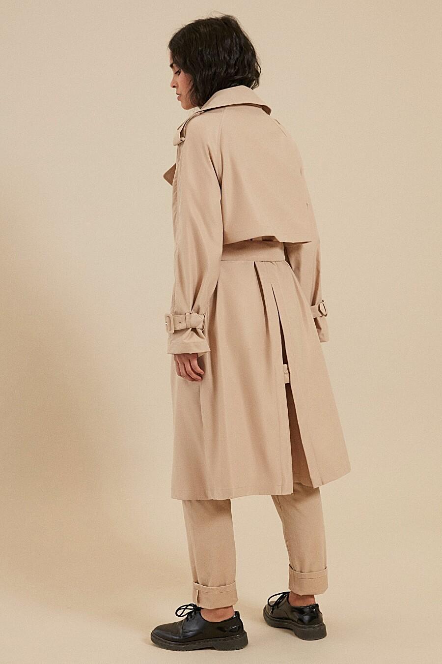 Плащ ZARINA (205044), купить в Moyo.moda
