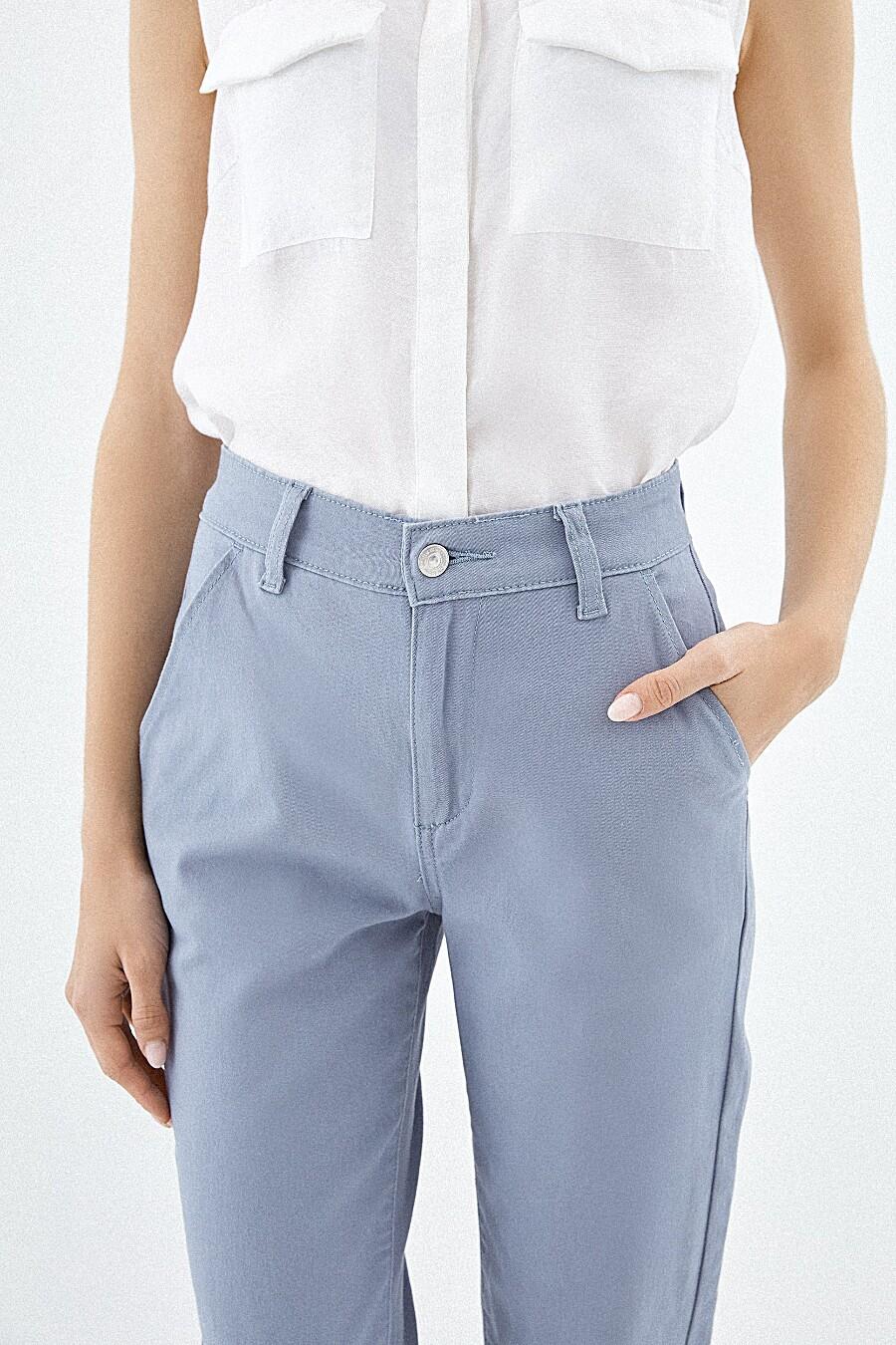 Джинсы для женщин ZARINA 205056 купить оптом от производителя. Совместная покупка женской одежды в OptMoyo