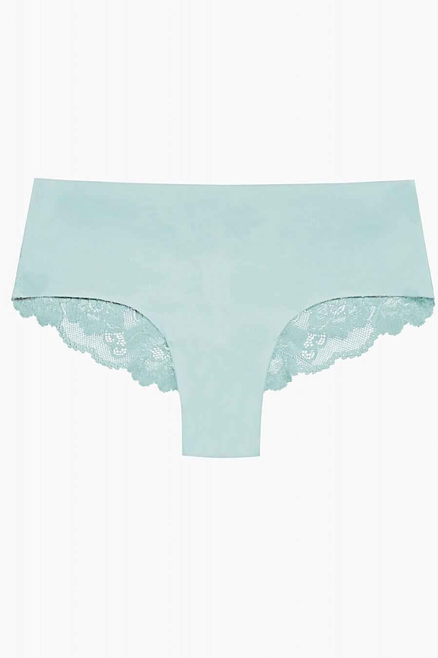 Трусы для женщин INDEFINI 205117 купить оптом от производителя. Совместная покупка женской одежды в OptMoyo