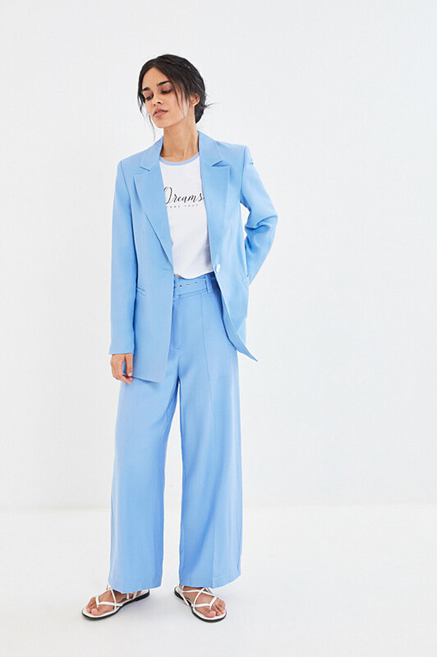 Жакет для женщин ZARINA 205195 купить оптом от производителя. Совместная покупка женской одежды в OptMoyo