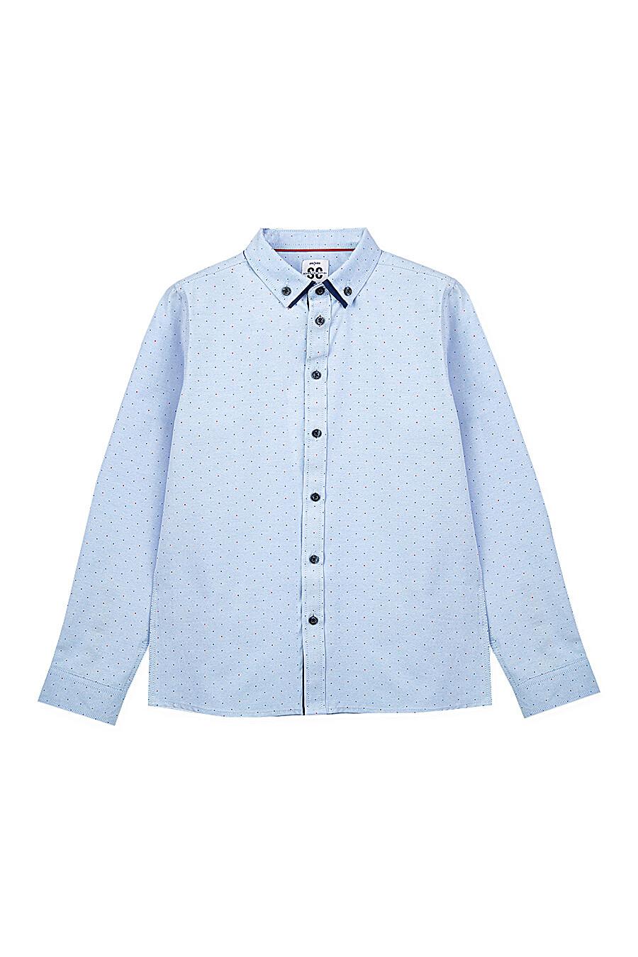 Рубашка PLAYTODAY (205300), купить в Moyo.moda