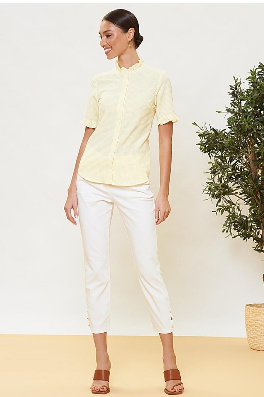 Блуза VITTORIA VICCI (205306), купить в Moyo.moda