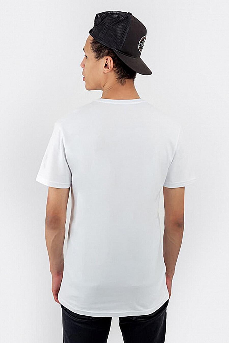 Фуфайка для мужчин MARK FORMELLE 218314 купить оптом от производителя. Совместная покупка мужской одежды в OptMoyo
