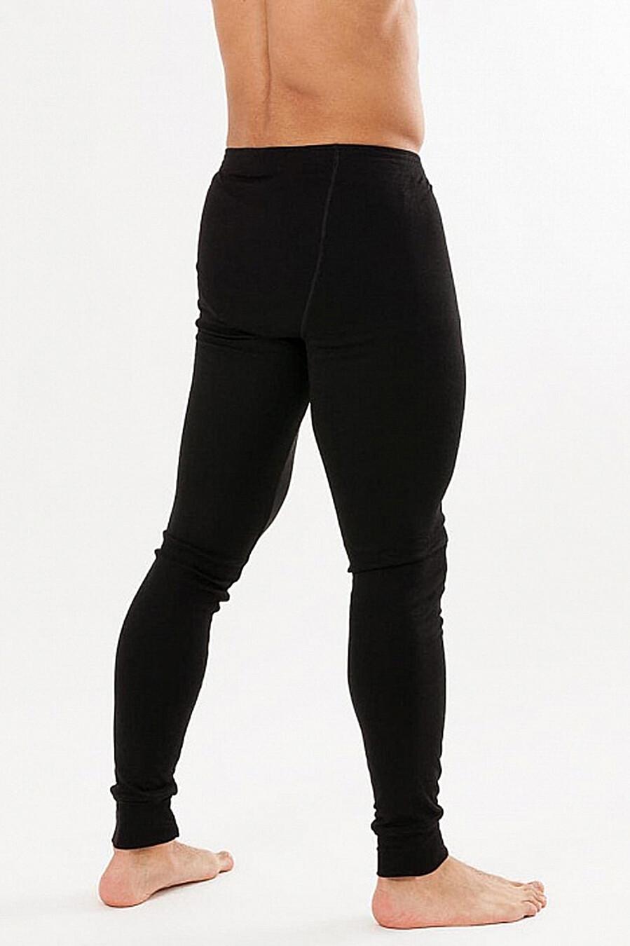 """Кальсоны """"термо"""" для мужчин MARK FORMELLE 218352 купить оптом от производителя. Совместная покупка мужской одежды в OptMoyo"""