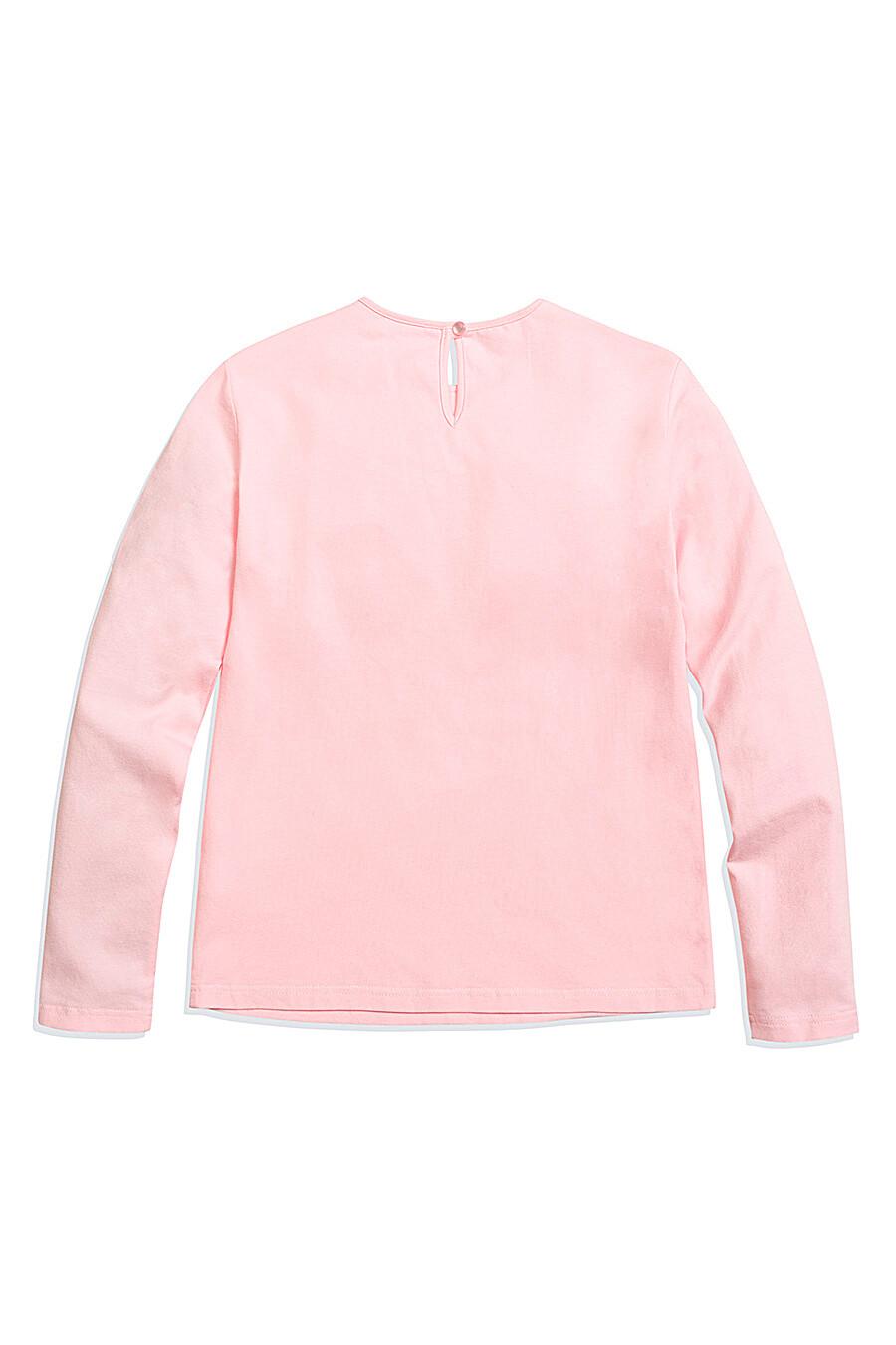 Блузка для девочек PELICAN 218527 купить оптом от производителя. Совместная покупка детской одежды в OptMoyo