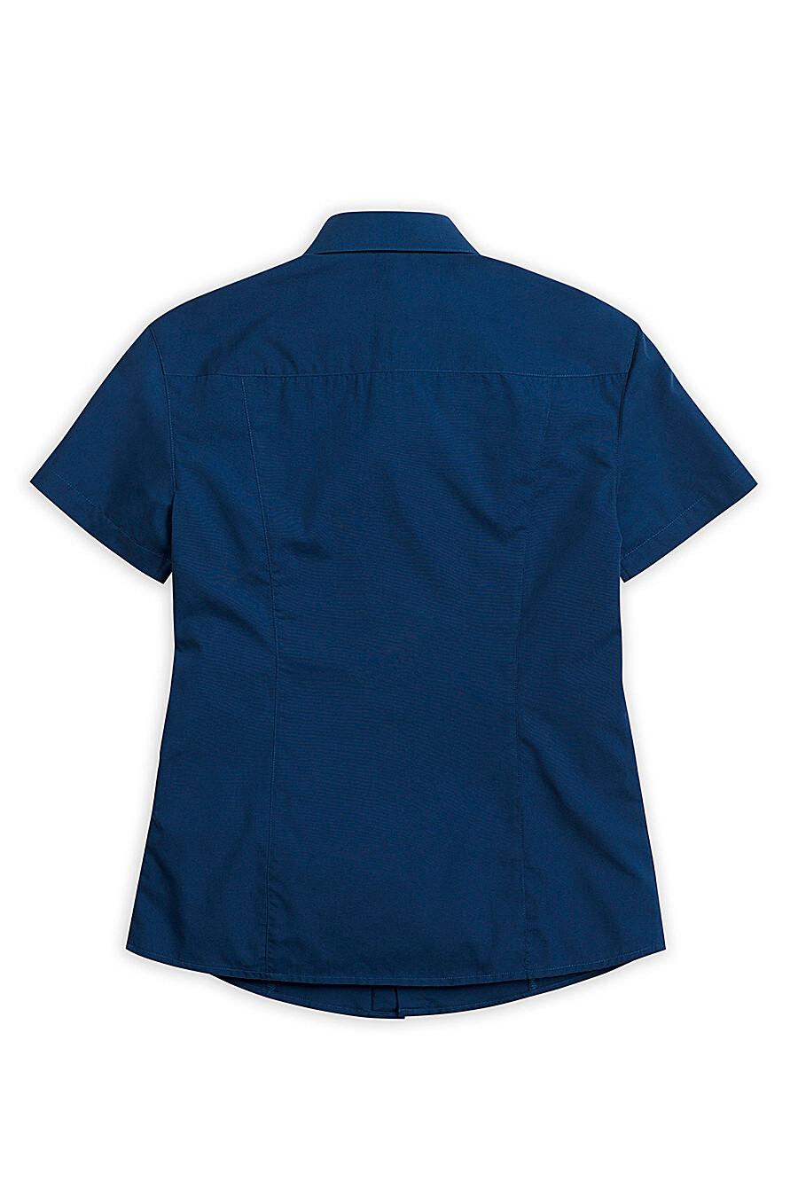 Сорочка для мальчиков PELICAN 218530 купить оптом от производителя. Совместная покупка детской одежды в OptMoyo