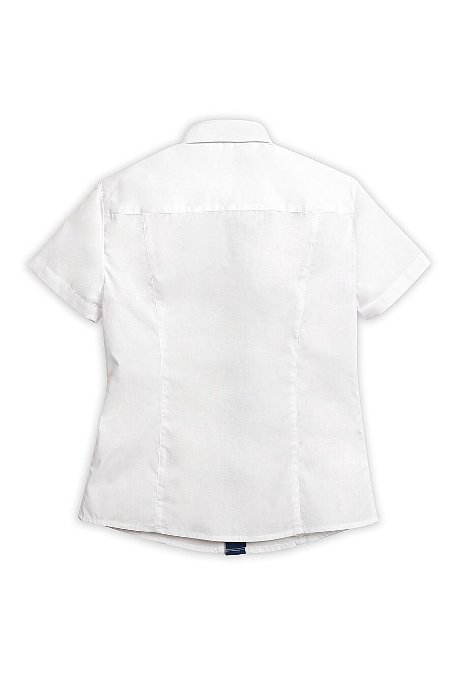 Сорочка для мальчиков PELICAN 218546 купить оптом от производителя. Совместная покупка детской одежды в OptMoyo