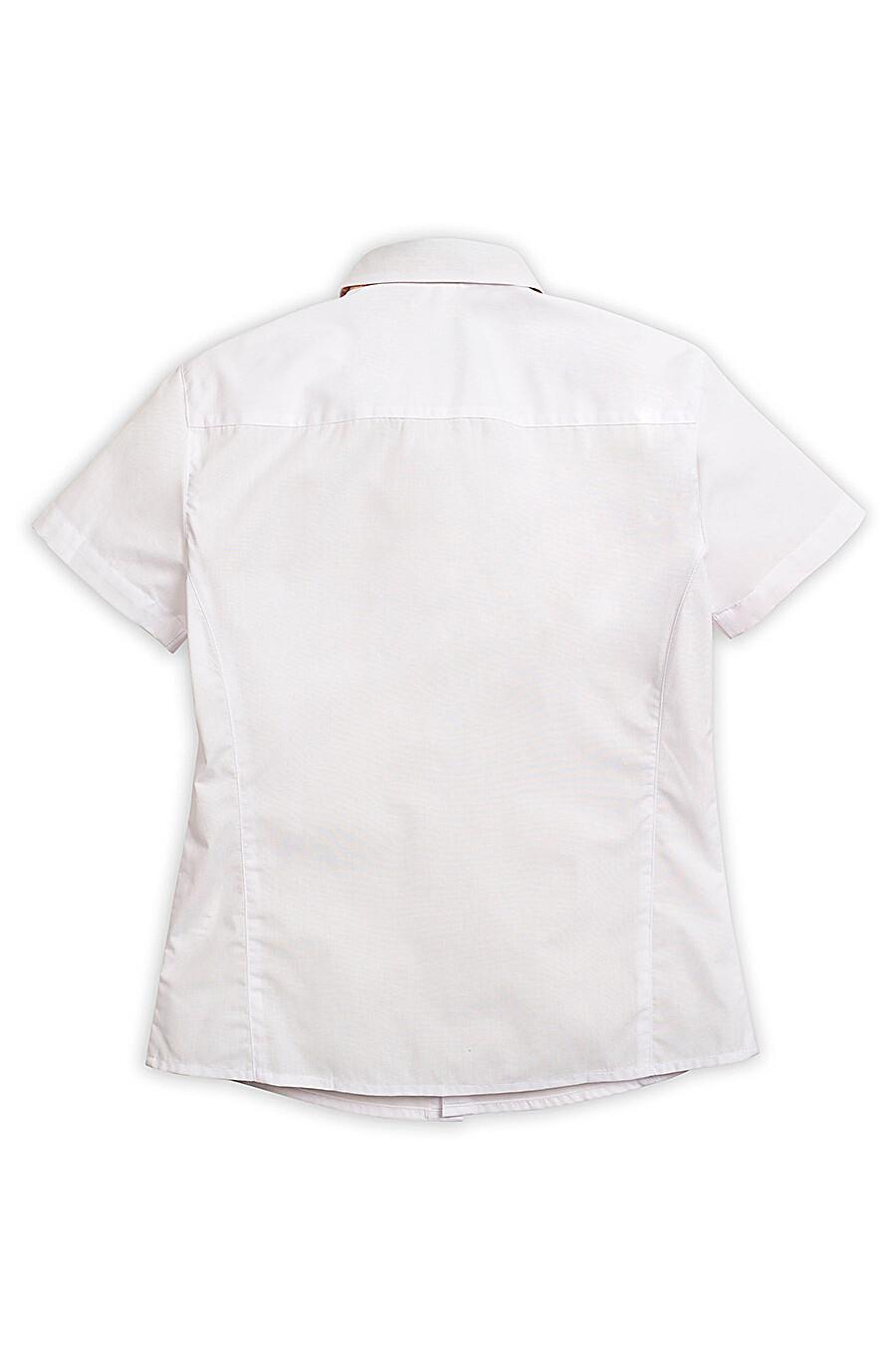 Сорочка для мальчиков PELICAN 218575 купить оптом от производителя. Совместная покупка детской одежды в OptMoyo