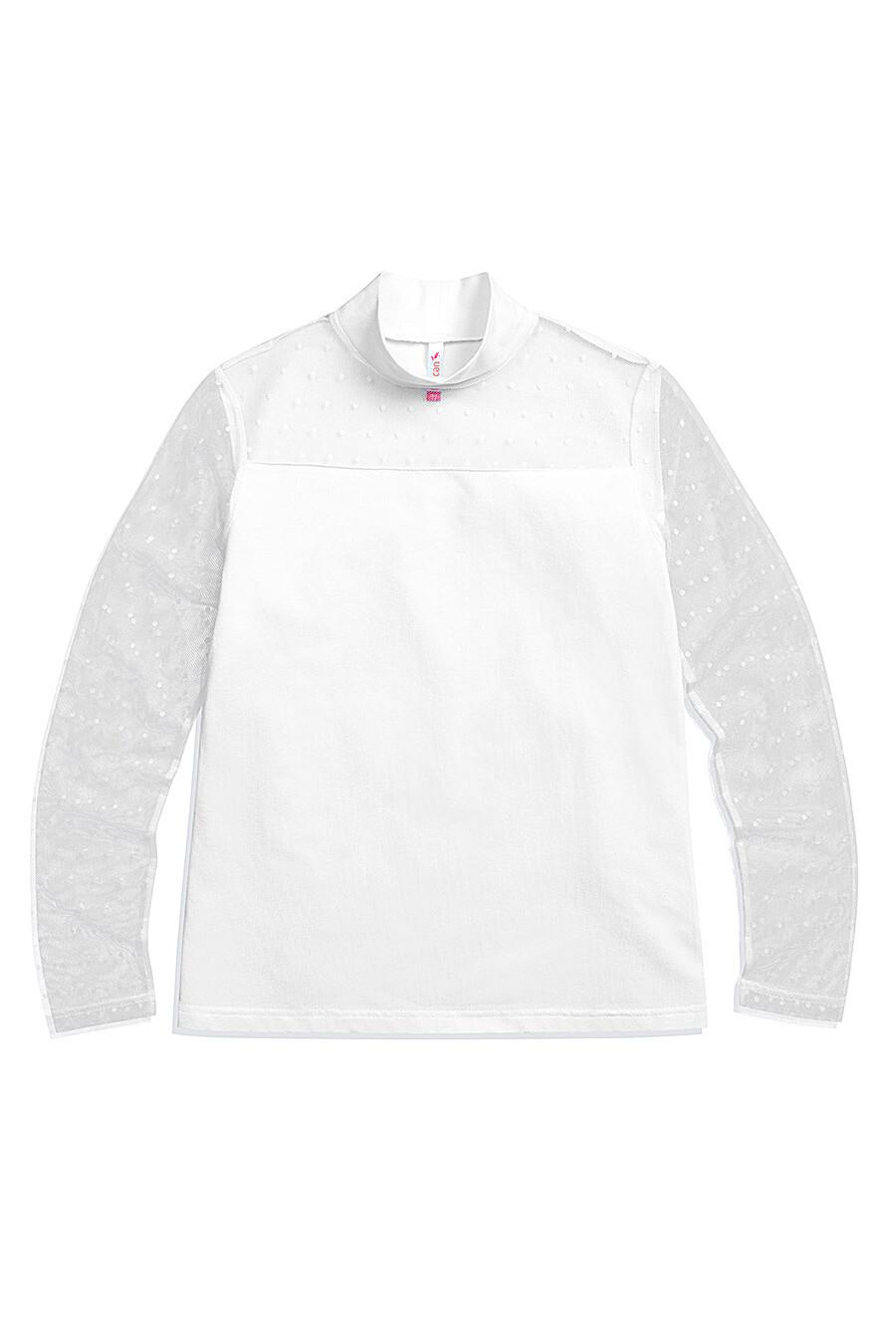 Блузка для девочек PELICAN 218587 купить оптом от производителя. Совместная покупка детской одежды в OptMoyo