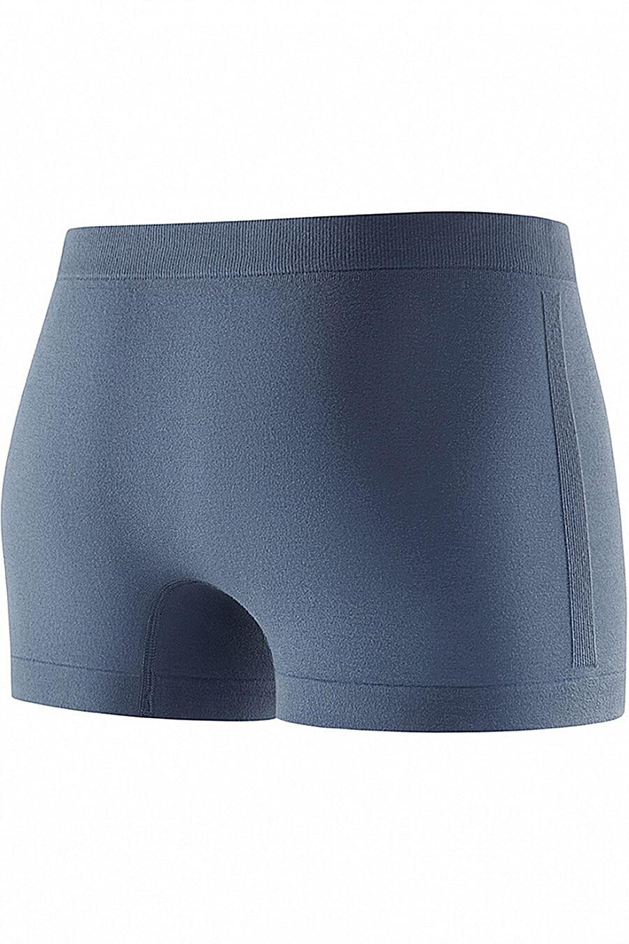 Трусы для мужчин TEKSA 218696 купить оптом от производителя. Совместная покупка мужской одежды в OptMoyo