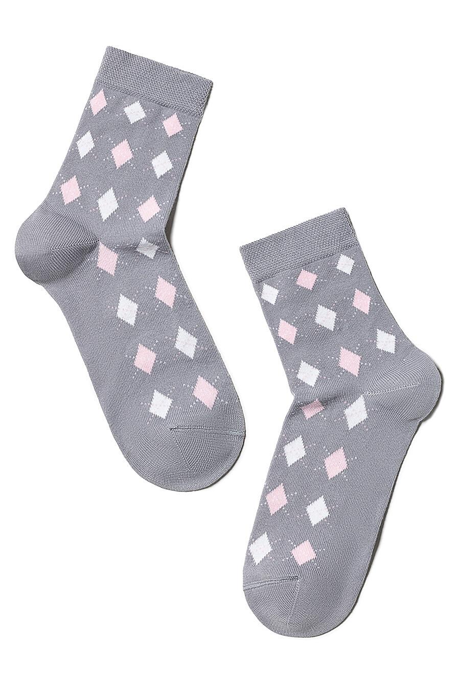 Носки для женщин БРЕСТСКИЕ 226871 купить оптом от производителя. Совместная покупка женской одежды в OptMoyo
