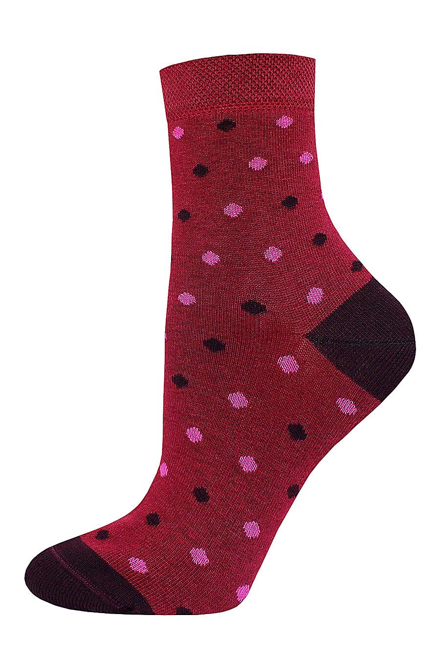 Носки для женщин БРЕСТСКИЕ 226874 купить оптом от производителя. Совместная покупка женской одежды в OptMoyo