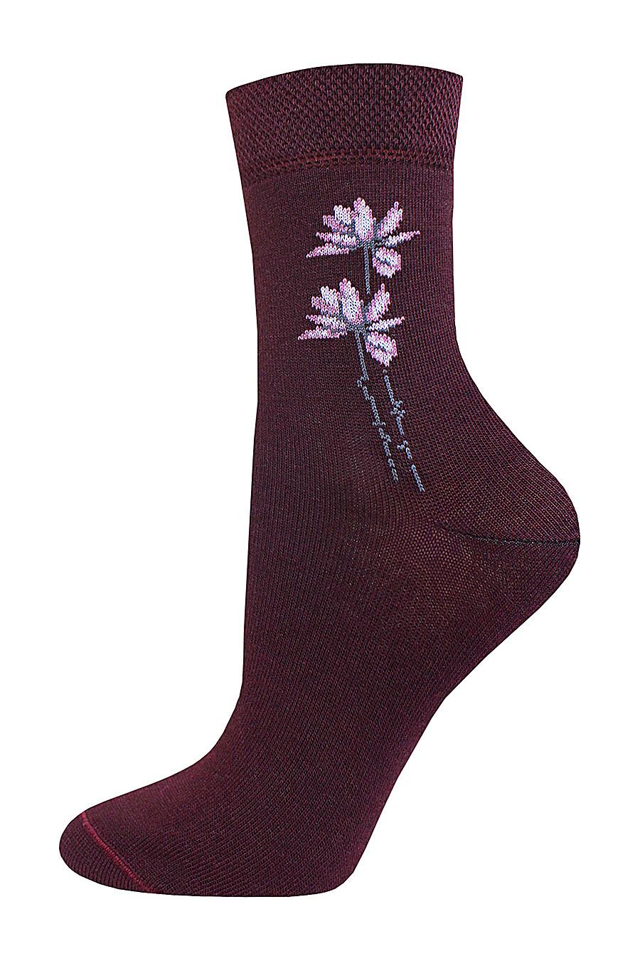 Носки для женщин БРЕСТСКИЕ 226883 купить оптом от производителя. Совместная покупка женской одежды в OptMoyo