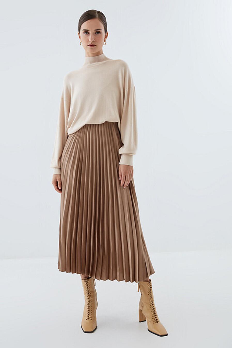 Джемпер для женщин ZARINA 227040 купить оптом от производителя. Совместная покупка женской одежды в OptMoyo