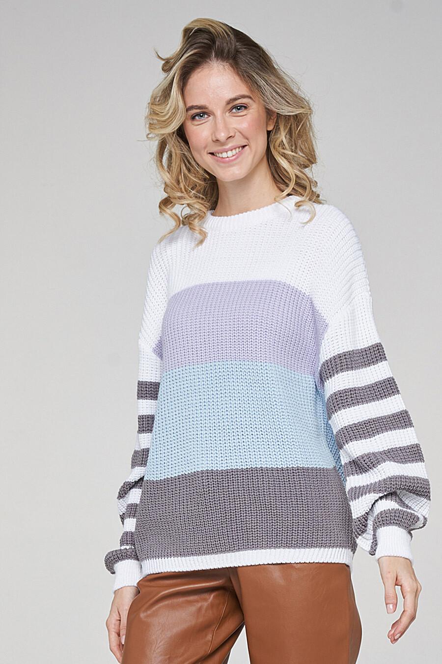 Джемпер VAY (236966), купить в Moyo.moda