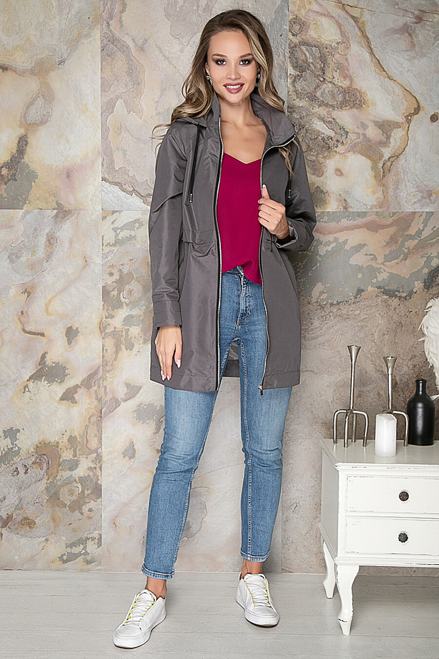 Ветровка BELLOVERA (237700), купить в Moyo.moda