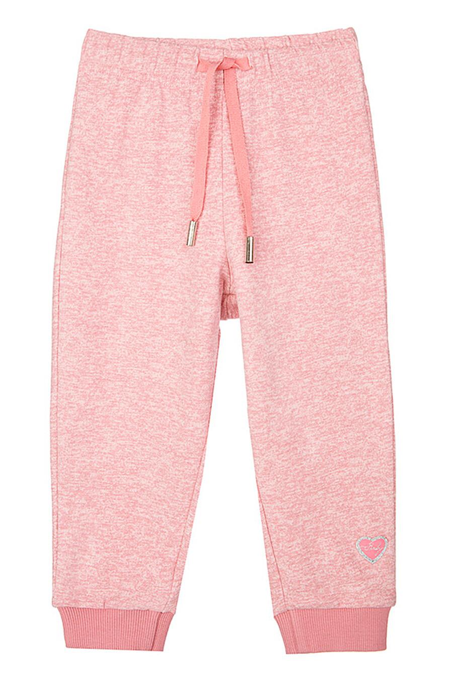Комплект (Толстовка+брюки) для девочек PLAYTODAY 239052 купить оптом от производителя. Совместная покупка детской одежды в OptMoyo