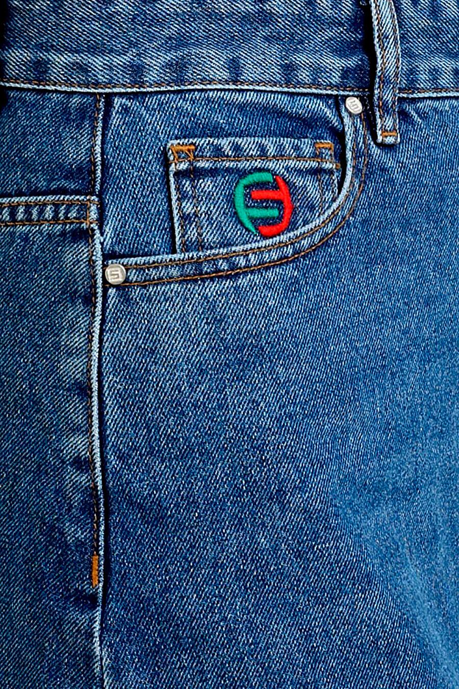 Юбка для женщин F5 239207 купить оптом от производителя. Совместная покупка женской одежды в OptMoyo