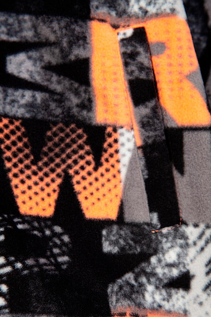 Толстовка для мальчиков PLAYTODAY 239214 купить оптом от производителя. Совместная покупка детской одежды в OptMoyo