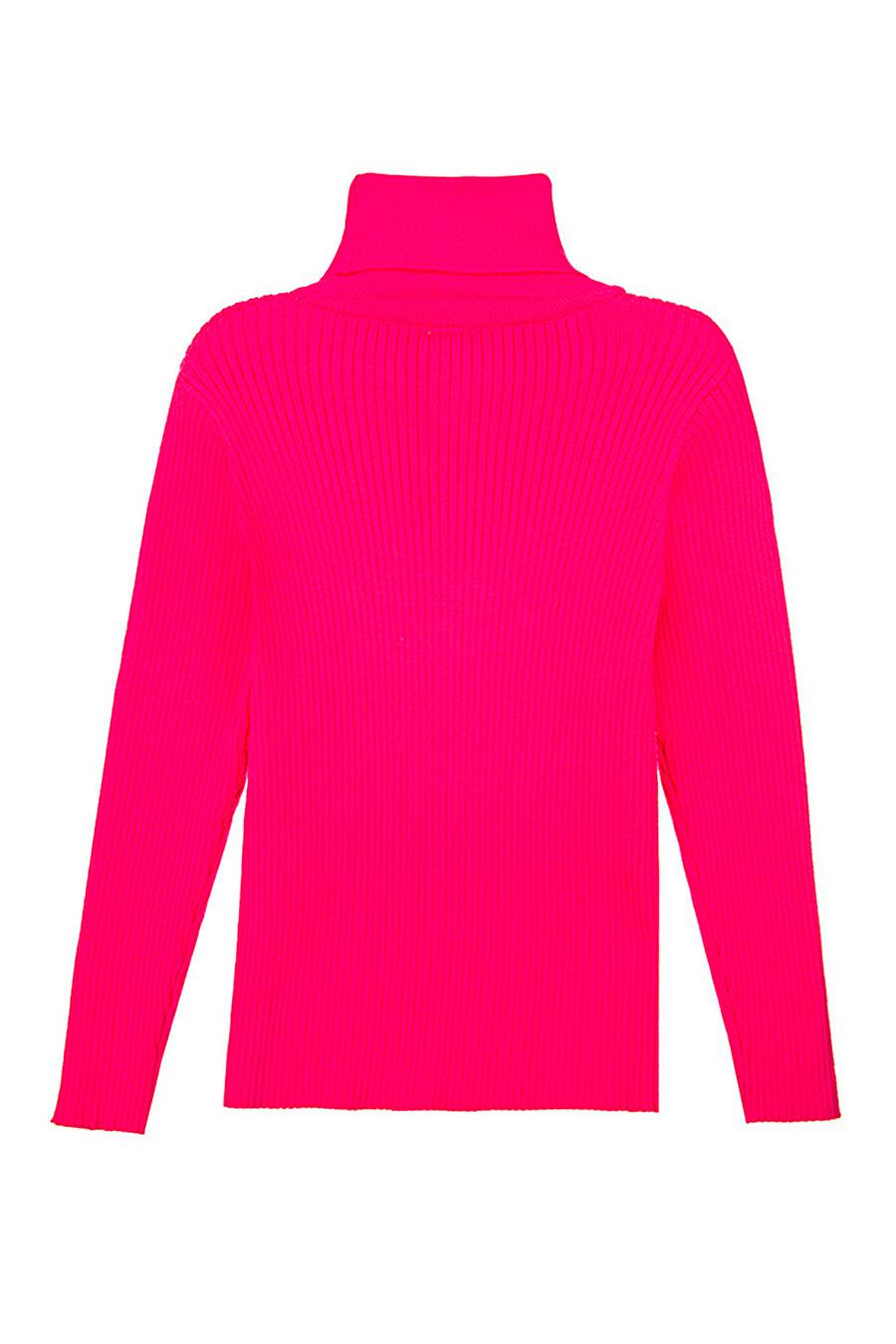 Свитер для девочек PLAYTODAY 239222 купить оптом от производителя. Совместная покупка детской одежды в OptMoyo