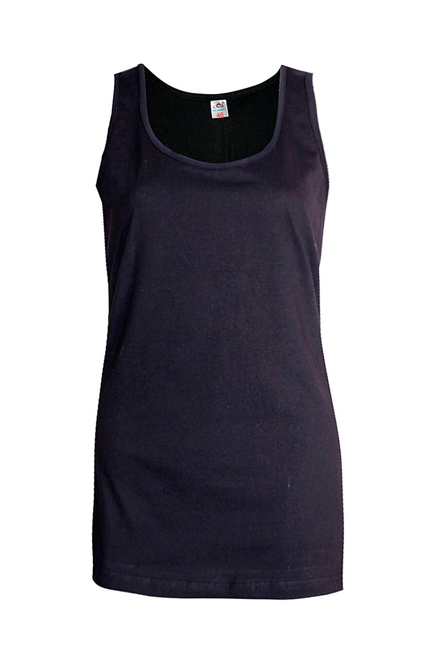 Майка для женщин N.O.A. 239263 купить оптом от производителя. Совместная покупка женской одежды в OptMoyo