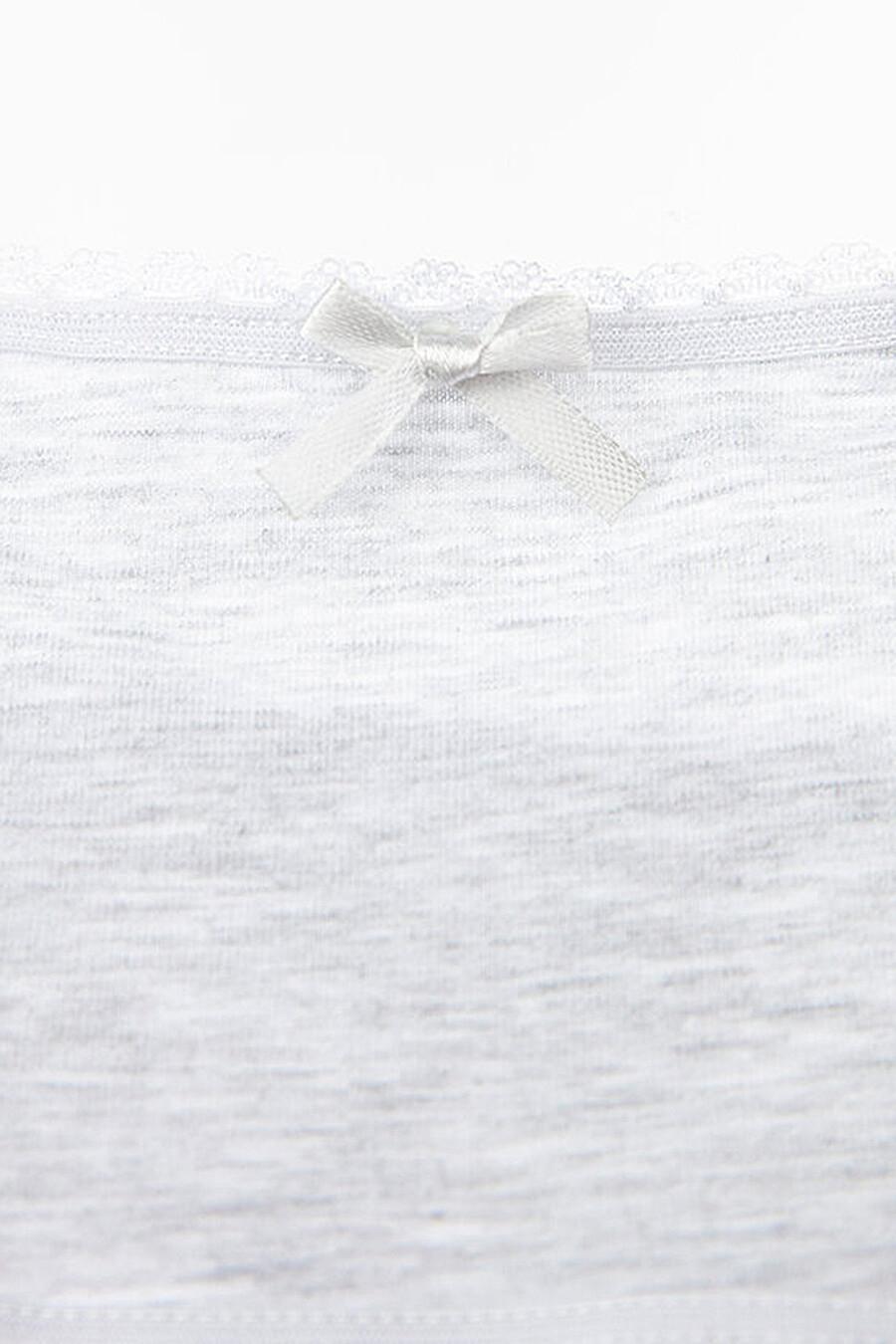 Набор(Топ+трусы) для девочек PLAYTODAY 239280 купить оптом от производителя. Совместная покупка детской одежды в OptMoyo